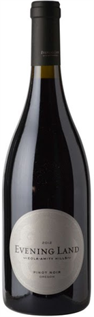 Evening Land Vineyards Pinot Noir Eola-Amity Hills